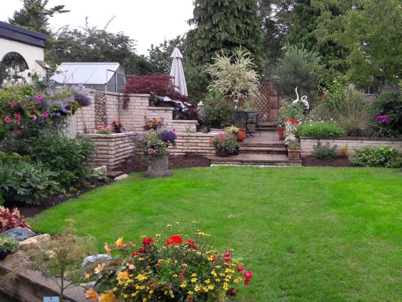 Housesitting assignment in Maidenhead, United Kingdom