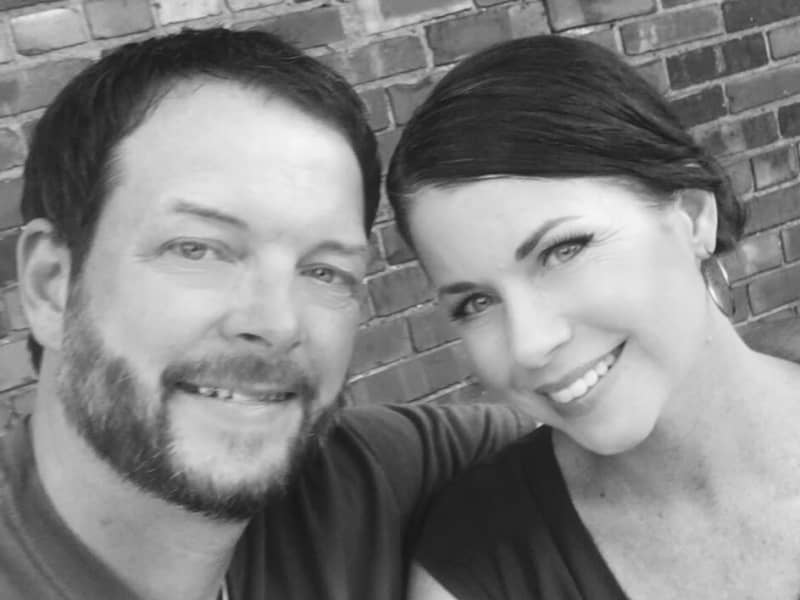 Jason & April from Louisville, Kentucky, United States