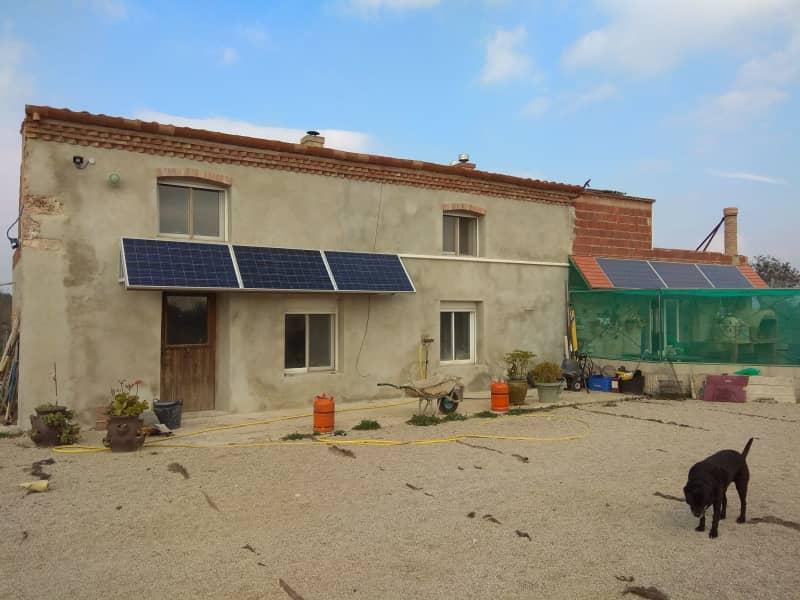 Housesitting assignment in Tortosa, Spain