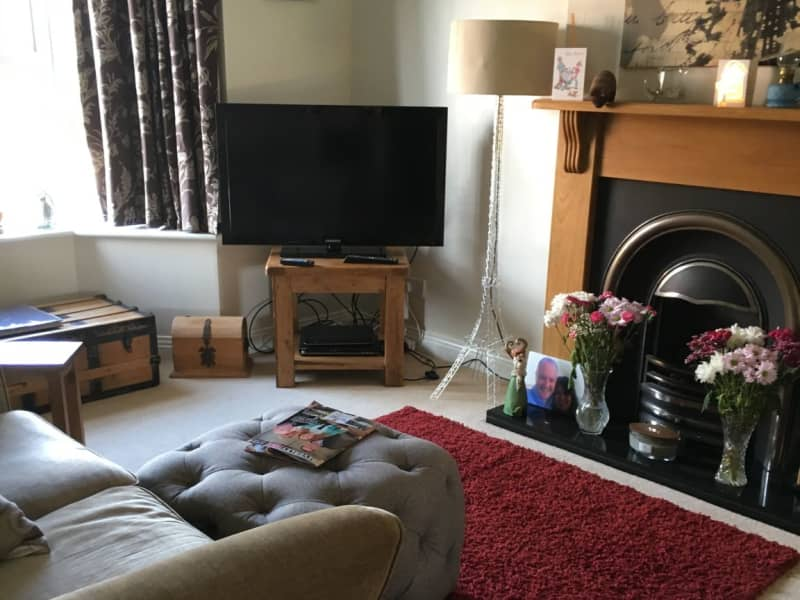 Housesitting assignment in Beverley, United Kingdom