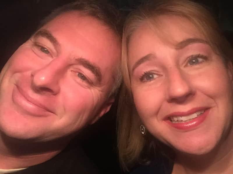 Lisa & Michael from Tura Beach, New South Wales, Australia