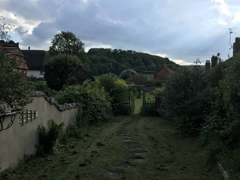 Housesitting assignment in Iwerne Courtney, United Kingdom
