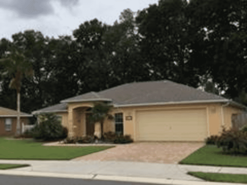 Housesitting assignment in Ocala, Florida, United States