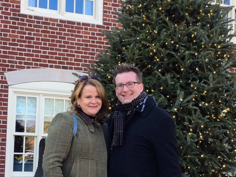 Bethany & Jason from Staunton, Virginia, United States