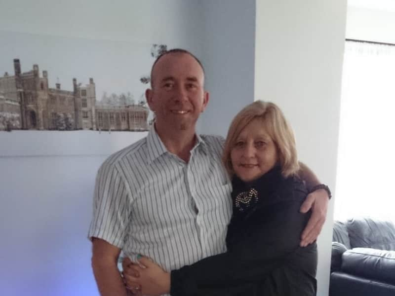Susan & David from Poole, United Kingdom