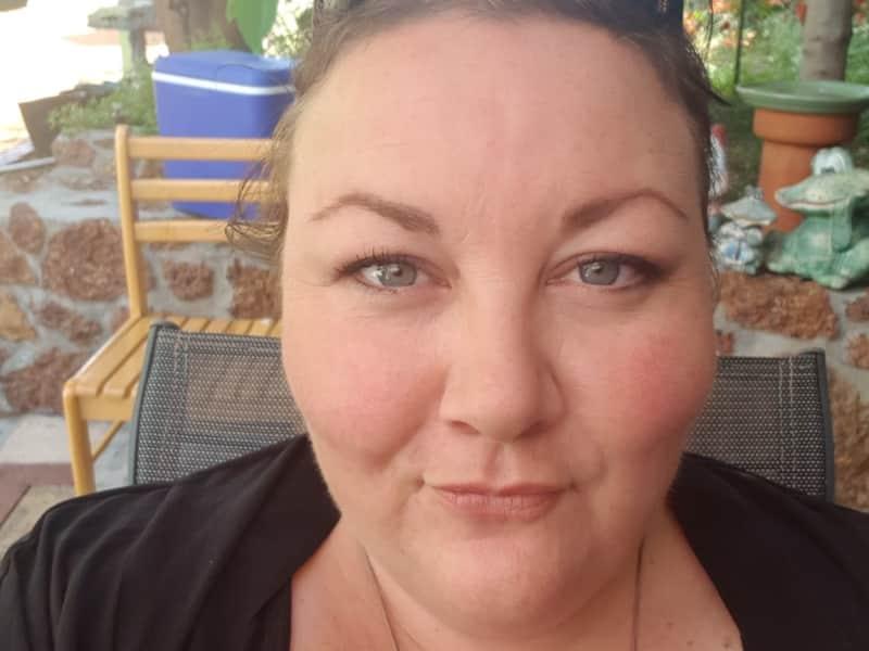 Sharona from Bunbury, Western Australia, Australia