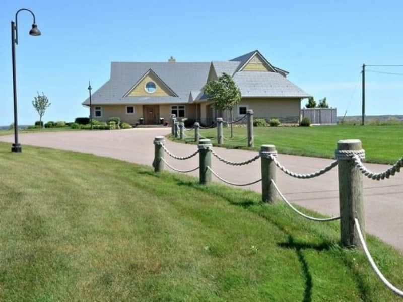 Housesitting assignment in Shediac, New Brunswick, Canada
