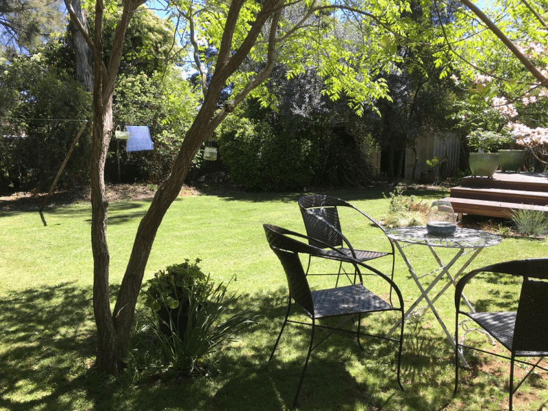 Housesitting assignment in Orange, New South Wales, Australia
