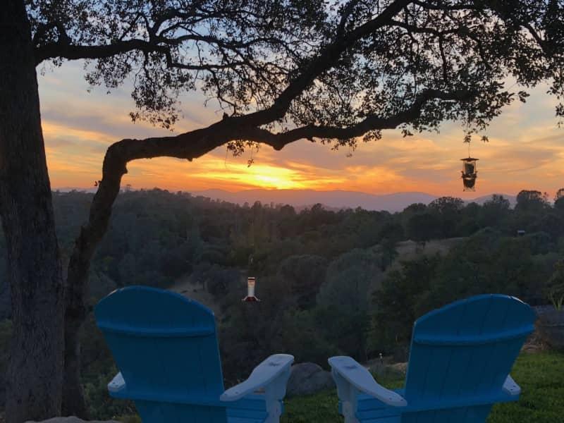 Housesitting assignment in Mariposa, California, United States