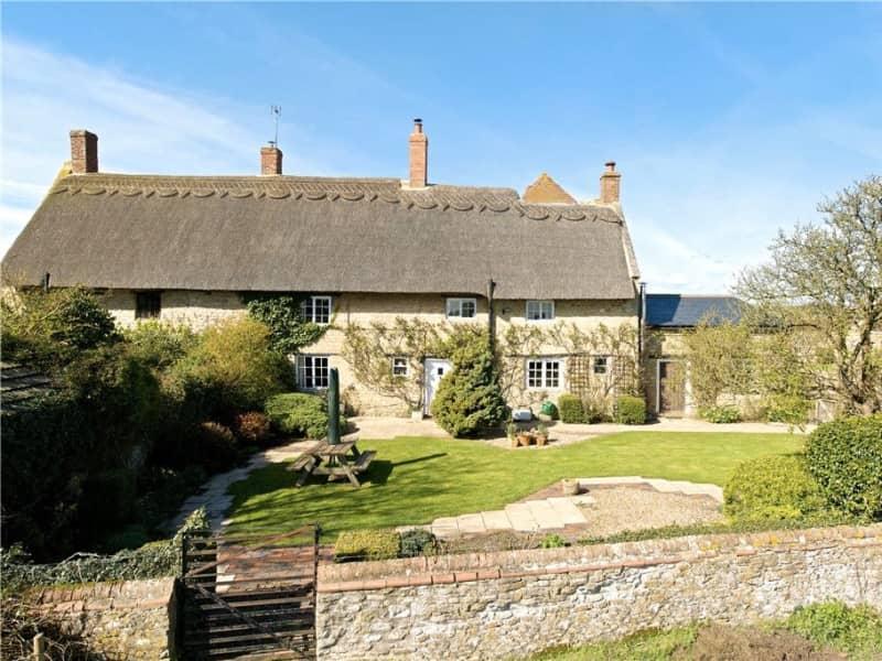 Housesitting assignment in Milton Keynes, United Kingdom