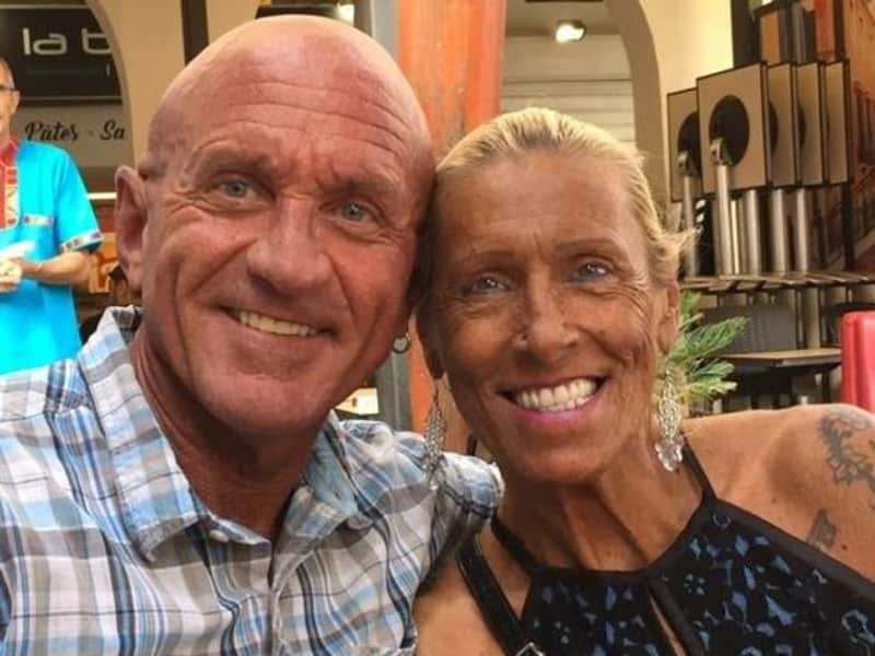 Kiki & Kurt from Perpignan, France