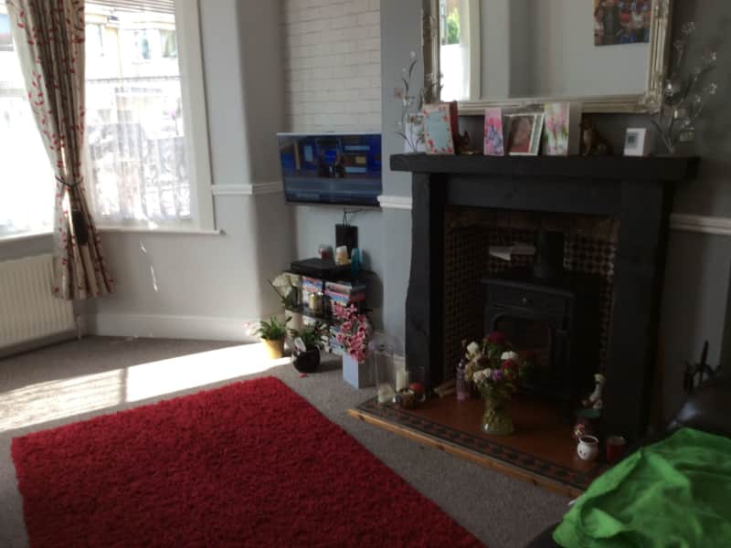 Housesitting assignment in Westcliff-on-Sea, United Kingdom