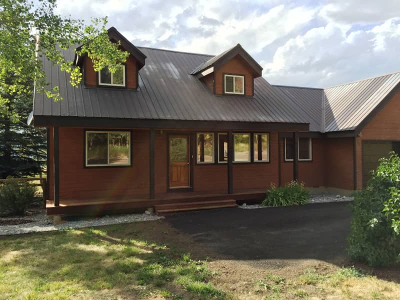 Housesitting assignment in Star Valley Ranch, Wyoming, United States