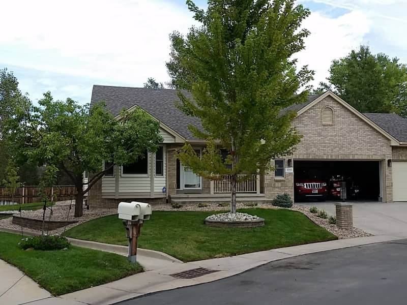 Housesitting assignment in Aurora Heights, Colorado, United States
