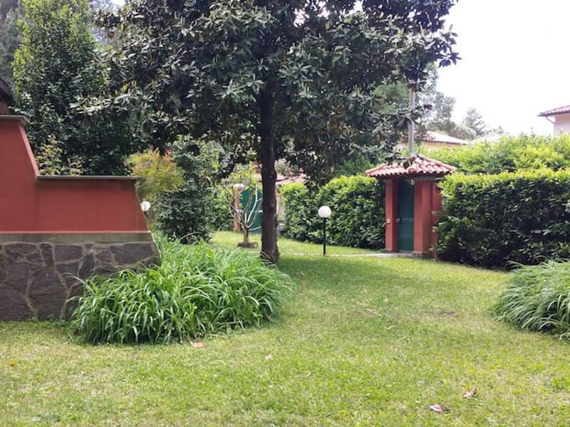 Housesitting assignment in Ronciglione, Italy