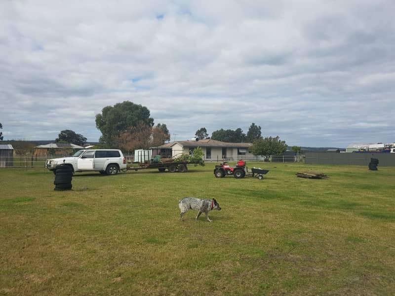 Housesitting assignment in Muchea, Western Australia, Australia