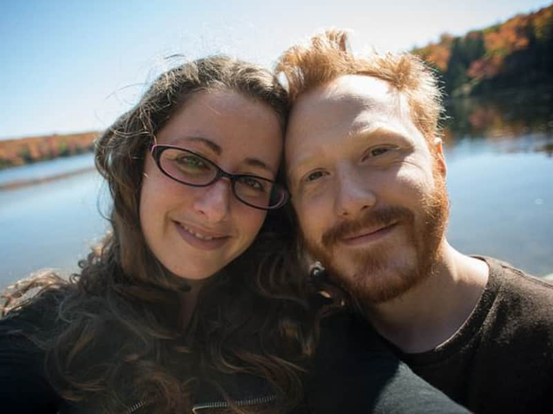 Tara & Tyler from Arlington, Vermont, United States
