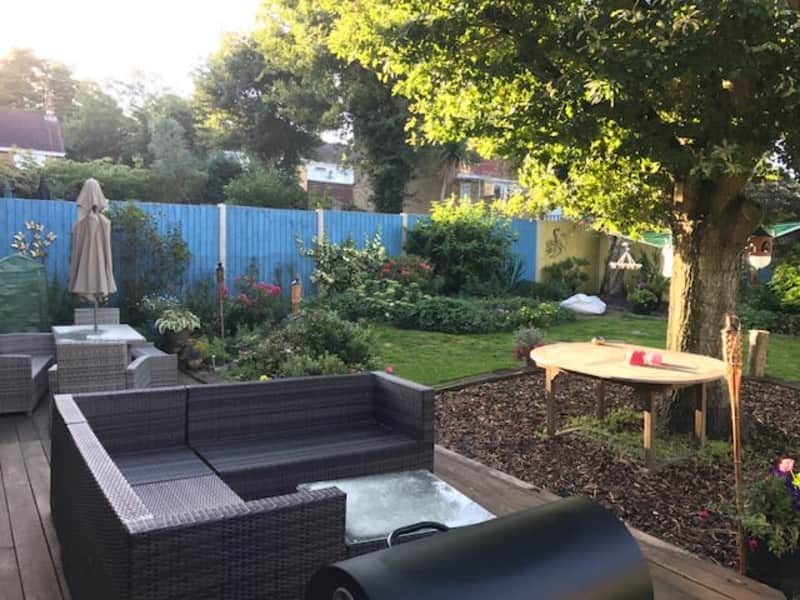 Housesitting assignment in Bordon, United Kingdom