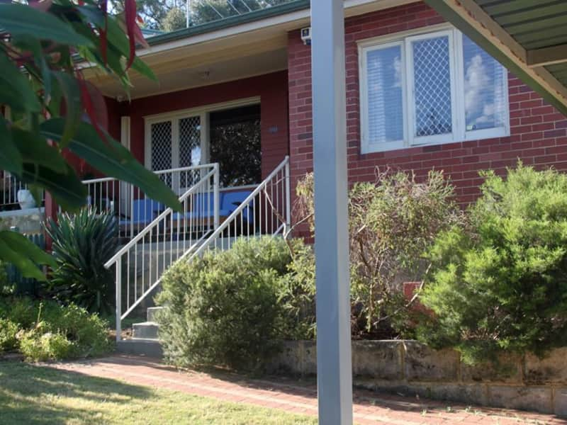 Housesitting assignment in Coolbellup, Western Australia, Australia
