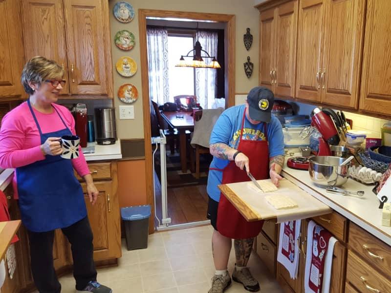 Housesitting assignment in Windom, Minnesota, United States