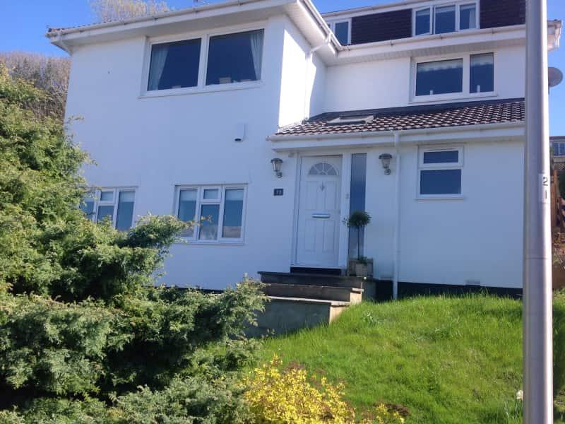 Housesitting assignment in Portishead, United Kingdom