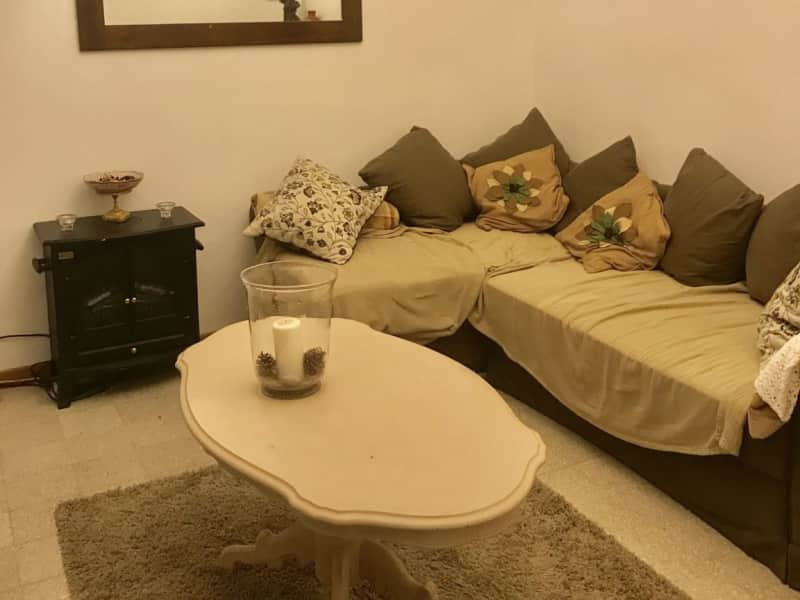 Housesitting assignment in Servigliano, Italy
