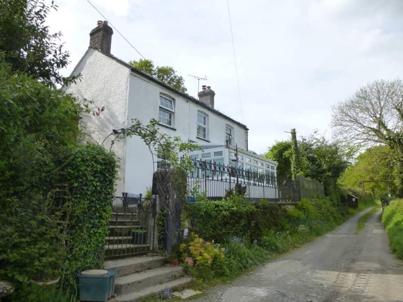 Housesitting assignment in Launceston, United Kingdom