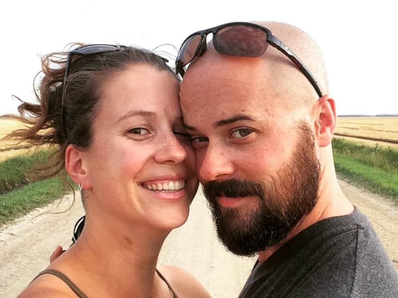 Dan & Scott from Montréal, Quebec, Canada