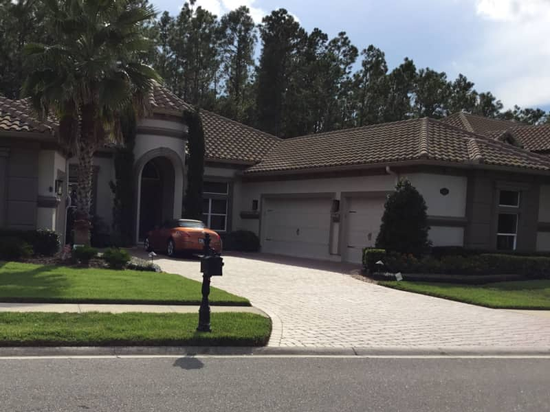 Housesitting assignment in Ponte Vedra, Florida, United States