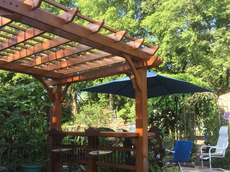 Housesitting assignment in Murfreesboro, Tennessee, United States