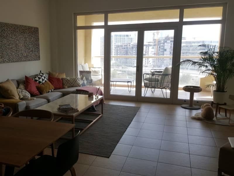 Housesitting assignment in The Palm Jumeirah, United Arab Emirates