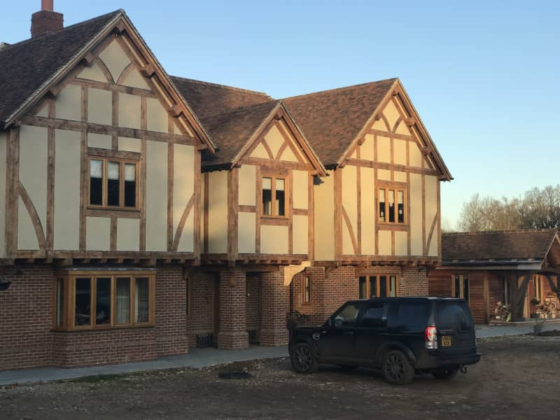 Housesitting assignment in Bramley, United Kingdom