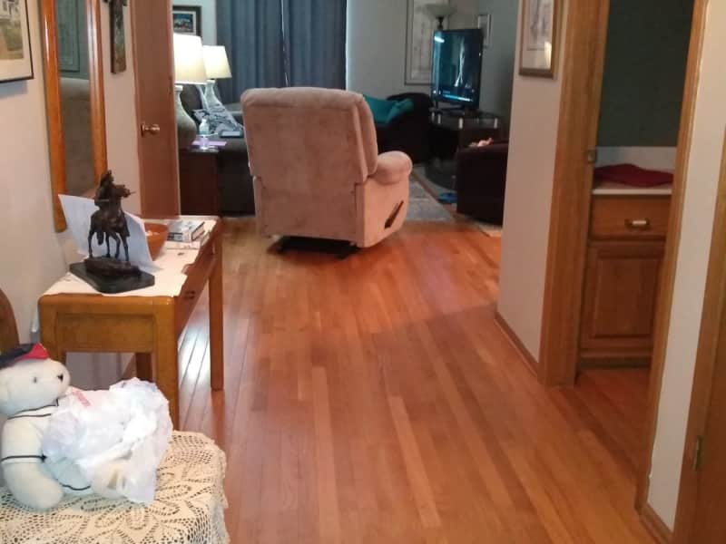 Housesitting assignment in Pewaukee, Wisconsin, United States