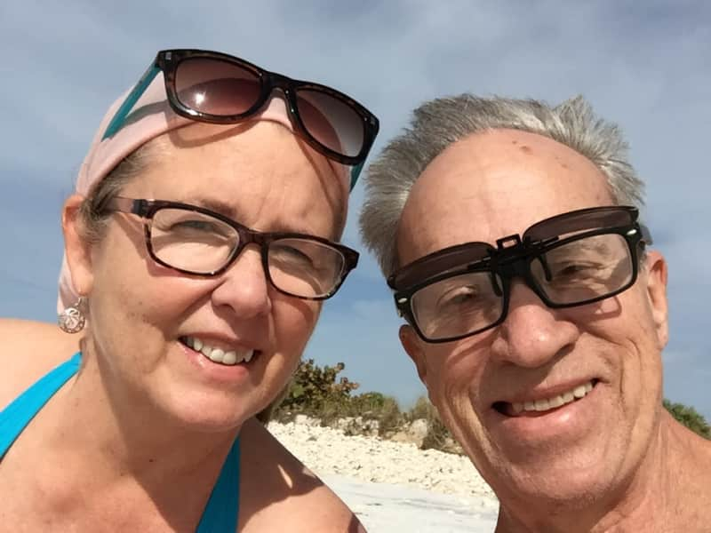 Ann & Michael from Columbus, Indiana, United States
