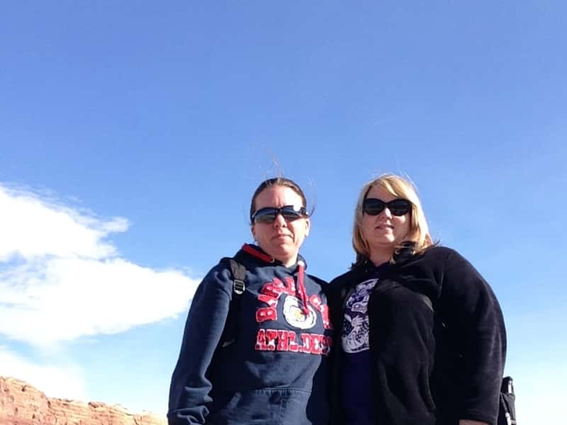 Tommie & Michelle from Terre Haute, Indiana, United States