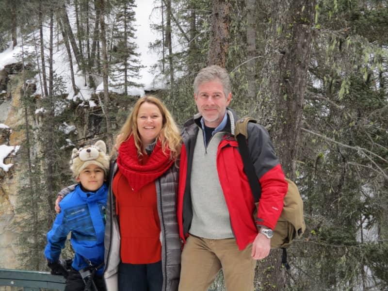 Adrienne & Andrew from Bellingham, Washington, United States