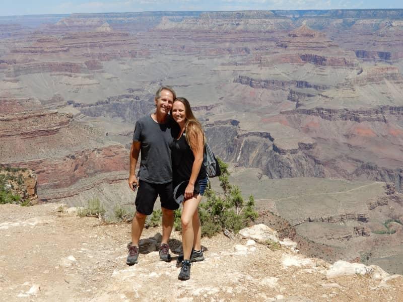 Elizabeth & Jeff from Gainesville, Florida, United States