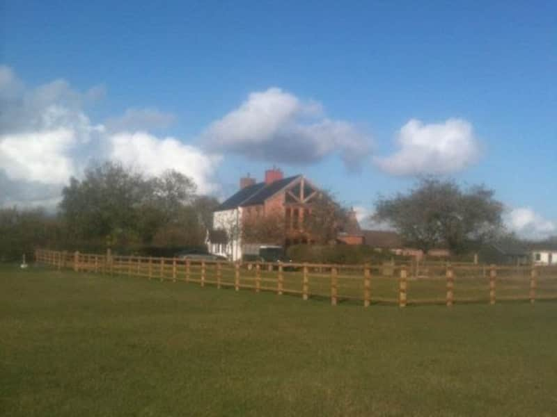 Housesitting assignment in Southam, United Kingdom