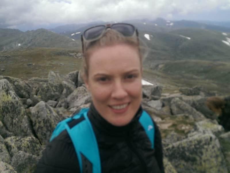 Jennifer from Croydon Hills, Victoria, Australia
