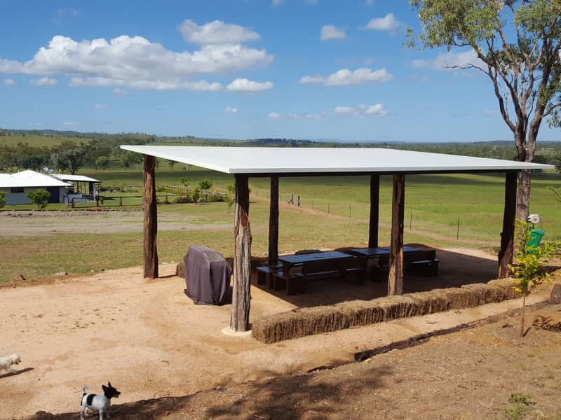 Housesitting assignment in Mundubbera, Queensland, Australia