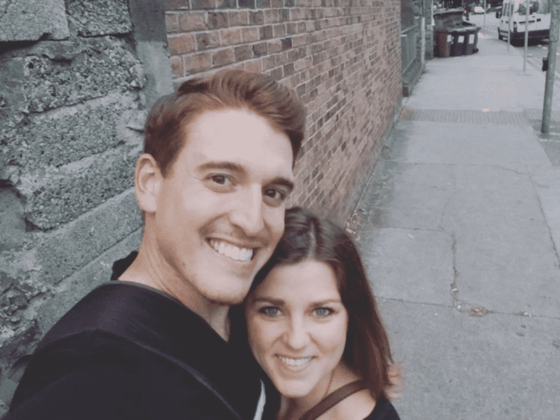Bethany & Travis from Raleigh, North Carolina, United States