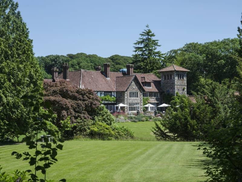 Housesitting assignment in Tavistock, United Kingdom