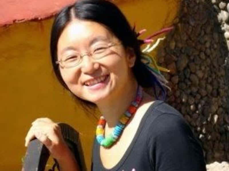 Chen from Stafford, United Kingdom