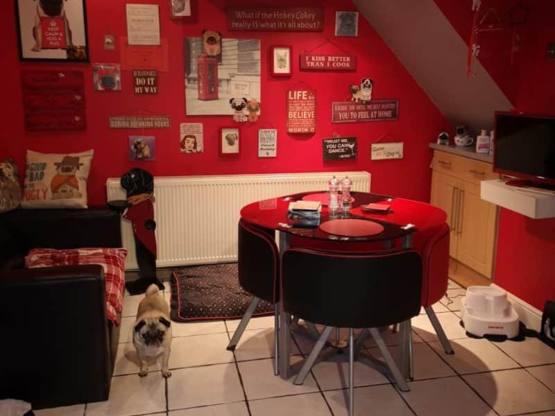 Housesitting assignment in Heywood, United Kingdom