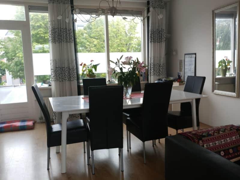 Housesitting assignment in Amstelveen, Netherlands
