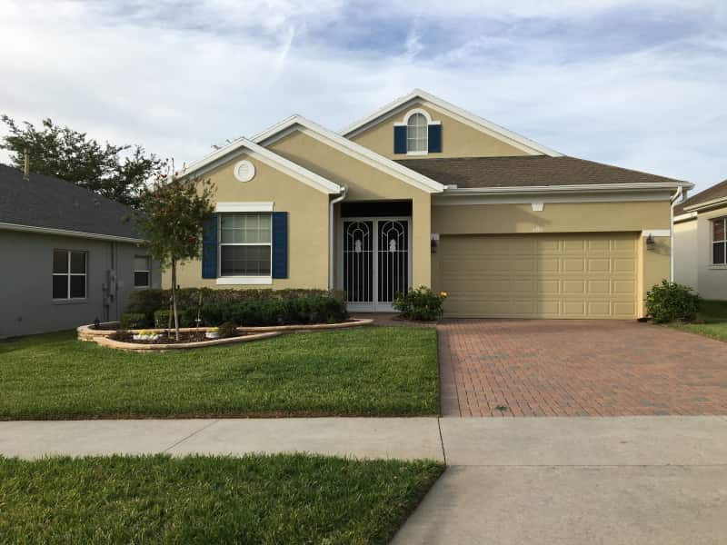 Housesitting assignment in Clermont, Florida, United States