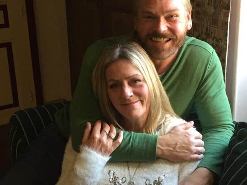 Jayne & Mick from Fareham, United Kingdom
