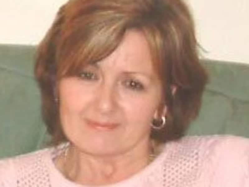 Lynn from Carlisle, United Kingdom