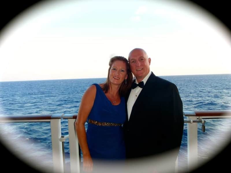 Maureen & Steve from Liberty, Utah, United States