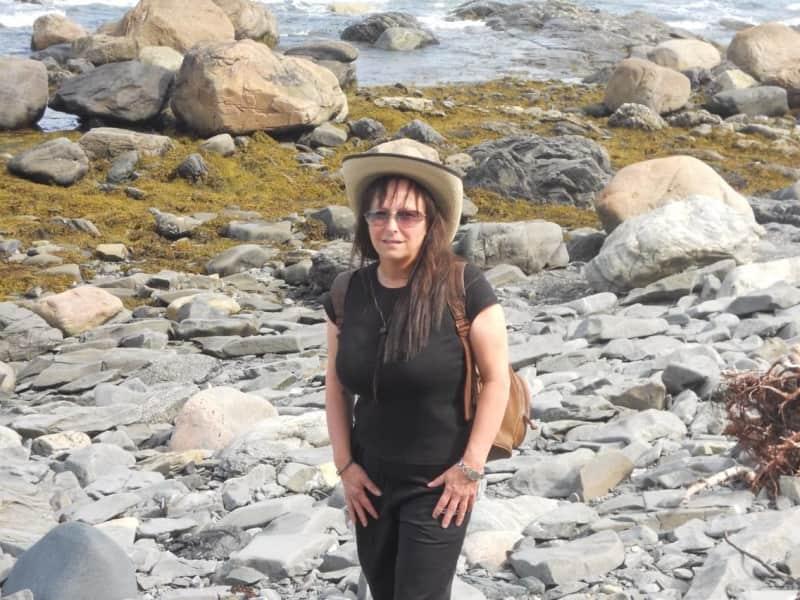 Joanna from Milton, Ontario, Canada